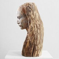 Wood Sculpture, Carving, Clay, Statue, Inspiration, Figurative, Design, Faces, Maori