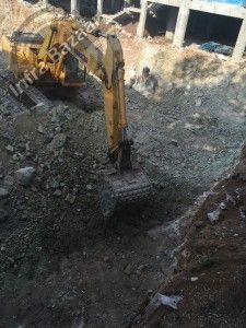Excavator for Sale - Buy Used L&T Komatsu PC 200 Excavator Online, Product ID: 447988 | Infra Bazaar