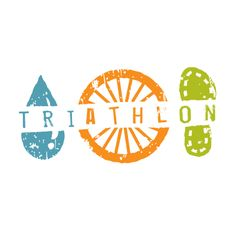 Exclusive Customizable Logo For Sale: triathlon sports event   StockLogos.com