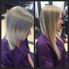 HotHeads Extensions!!!  Before and after