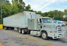 'Why do you hang on to that old truck?' | One answer here from Jenson Lawrence illustrates just what's possible with his recently overhauled Cummins M-11 in a 1996 Freightliner FLD hauling within a 750-mile radius of his Wisconsin ho…