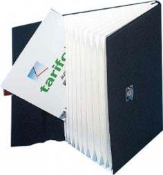 Kotikansio A4 8-taskua metallilukko sininen - Hinta 12,79