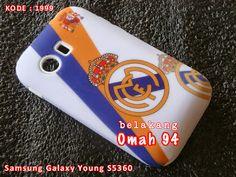Kode Barang 1999 Jual Otterbox Commuter Case Samsung Galaxy Young S5360 Real Madrid | Toko Online Rame - rameweb (  )