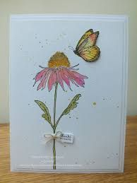 Image result for coloring tim holtz flower garden stamps blogs