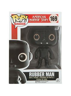 Funko American Horror Story Pop! Television Rubber Man Vinyl Figure | Hot Topic