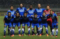 [Jebreeeet] Cuplikan Gol Gol PS TNI VS PERSIB BANDUNG [0-3] ISC 21 AGUST...