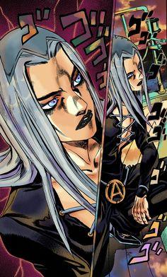 Frankmusik - I Remember Manga Anime, Manga Art, Anime Art, Jojo's Bizarre Adventure Anime, Jojo Bizzare Adventure, Bizarre Art, Jojo Bizarre, Johnny Joestar, Jojo's Adventure