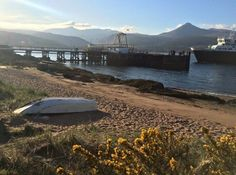 Airlie Gardens Whiting Bay, Isle Of Arran (Sleeps 1 - 6), UK, Scotland. Self Catering. Holiday Home. Holiday. Travel. Pets Welcome. Children Welcome. Wifi.