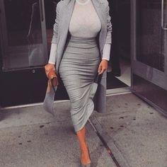 Photo by Leather fashion fashionista Fashion is constantly changing nowadays. Fashion Mode, Fashion Killa, Curvy Fashion, Fashion Outfits, Womens Fashion, Fashion Styles, Latest Fashion, Boho Fashion, Classy Outfits