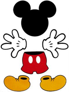 Natal Do Mickey Mouse, Fiesta Mickey Mouse, Theme Mickey, Mickey Mouse Christmas, Mickey Mouse Parties, Mickey Party, Disney Christmas, Minnie Mouse, Paper Bag Crafts