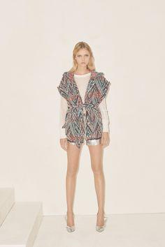Iro Spring 2017 Ready-to-Wear Fashion Show
