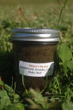 Johnny's Mystery by agreatescape on Etsy, $12.00