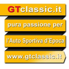 GTClassic su Instagram - GTClassic Car Magazine www.gtclassic.it @GTClassic @gtclassic_magazine #gtclassic_magazine