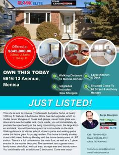 mvnt dly settle TOP 5 EDMONTON HOME SELLING TRICKS http://mvnt.us/m293026 The best ...