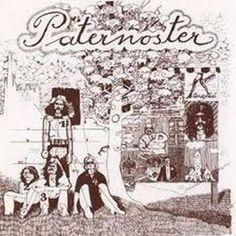Paternoster - Paternoster (LP) Ohrwaschl OW-004-1-LP