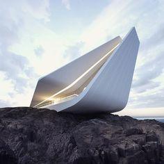 Concept/37 #romanvlasov #design #archilovers #architecture #modern #modernhouse #luxury #luxuryhomes