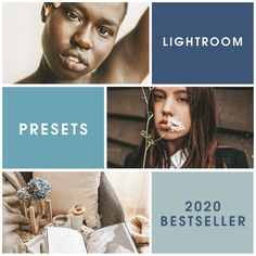 LIGHTROOM PRESETS 2020 BESTSELLER Best Blogger Mobile Lightroom Presets and Top Presets Lightroom Desktop. High quality preset Perfect for bloggers, travel, lifestyle and portrait photography. We created Professional Presets Lightroom for photographers & beginners.  #presets #lightroom #lightroompresets