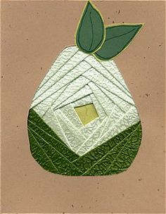 Chia's Rubber Stamp Art Sample Galleries