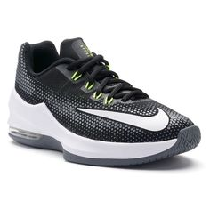 size 40 334ae cf3d0 Nike Air Max Infuriate Grade School Boys  Shoes