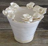 Bobbie Lefenfeld One of a Kind Pottery