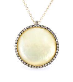nice 18kt Gelbgold Kette Mit Lemon-quarz Und Braunen Diamanten http://portal-deluxe.com/produkt/18kt-gelbgold-kette-mit-lemon-quarz-und-braunen-diamanten/  2880.00
