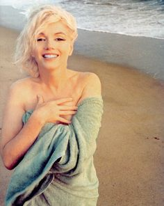 Best pic i've seen of her--Marilyn Monroe