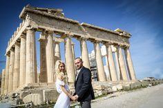 Engagement portraits at athens Mykonos, Santorini, Thessaloniki, Brooklyn Bridge, Real People, Athens, Real Weddings, Tours, Engagement