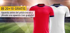el forero jrvm y todos los bonos de deportes: bwin promocion Osasuna vs Zaragoza 17 marzo