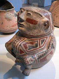 Oasisamérica-Mogollón - Cueva de la Olla (archaeological site) - Chihuahua. MEXICO Wikipedia, the free encyclopedia