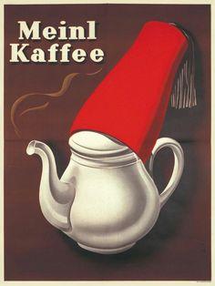 Julius Meinl Vintage Poster