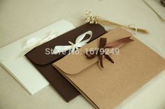 24*18*0.7cm bow Kraft paper pocket bag Kerchief Handkerchief Silk scarf packing boxes card gift Envelope box 100pcs/llot-in Packaging Boxes from Industry & Business on Aliexpress.com   Alibaba Group