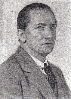 1893-1959 Hakon Spliid