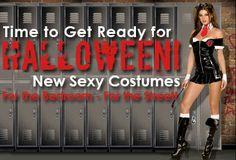 Sexy Costumes  http://www.planetgoldilocks.com/halloween/sexycostumes3.html #halloweencostumes