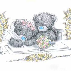 Beautiful Pictures And Photos Of Tatty Teddy Bears