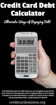 Debt Payoff Calendar