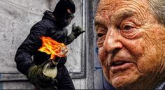 AMERICA IS UNDER ATTACK By These 187 Organizations Directly Funded By George Soros