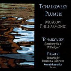 Tchaikovsky: Symphony No. 6; Plumeri: Concerto for Bassoon & Orchestra (Audio CD)  http://www.amazon.com/dp/B00000IZ9P/?tag=heatipandoth-20  B00000IZ9P  For More Big Discount, Visit Here http://amazone-storee.blogspot.com/