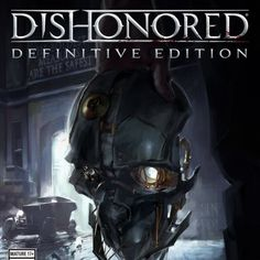 Wal-Mart.com USA LLC -Zenimax Dishonored Definitive Edition  Action/adventure Game  Playstation 4 (17069)