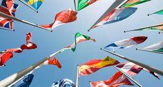 5. #Mai - Der #Gedenktag #Europatag erinnert an die Gründung des Europarates im Jahre #1949
