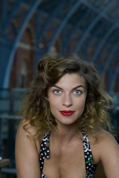 Happy birthday to Natalia Tena, who played Nymphadora Tonks!