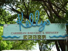 Kelly's in Key West