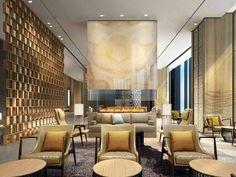 Hotel Design, Hotel Design in Asia, Luxury Hotels, #hospitality, #hospitalityarchitecture, #hoteldesign https://www.brabbu.com/en/inspiration-and-ideas/category/world-travel/hotel