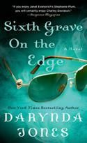 Sixth Grave on the Edge (Mass Market Paperback)