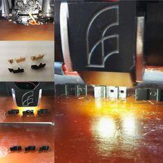 Yuneec Typhoon H hexa kopteriin 3D-mallinnettiin Rhinolla varaosa ja 3D-tulostettiin se Felix Pro 1 3D-tulostimella. #3dtulostus #3dtulostin #3dprinter #3dprinting #felix #felixprinters #3dmallinnus #3dmodeling #rhino #rhino3d #rhinoceros #yuneec #yuneech #yuneectyphoon #yuneectyphoonh #hexacopter