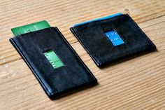 The Dash 4.0 Wallet helps to keep your bulk to an absolute minimum. The perfect credit card wallet for men. Carry what you need and access it easily.