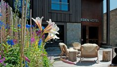 Italien - Eden Hotel, Bormio