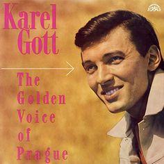 Karel Gott war ein tschechischer Sänger und Komponist: Die goldene Stimme aus Prag. Ausgesuchte Schallplatten-Schätze – Li | te | ra || tour*s Bushido, Romeo Und Julia, Karel Gott, Rest In Peace, Recital, Prague, My World, The Voice, Youtube