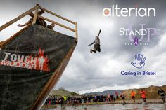 We're raising money for the homeless at the #ToughMudder this weekend. Help us reach our goal!