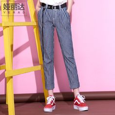 Bottoms Guuzyuviz 3xl Plus Szie Casual Ripped Jeans For Women Tassel Hole Ripped Vintage High Waist Cotton Baggy Pants Be Novel In Design Jeans