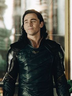 Love me some Loki!
